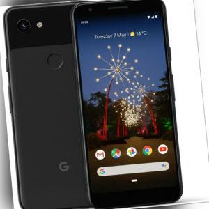 Google Pixel 3a Just Black # AU