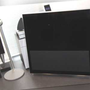 BANG & OLUFSEN BeoVision 10-40 Full HD LCD TV Fernseher