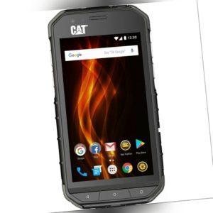 Caterpillar CAT S31 black LTE WLAN IPS Touchscreen Handy ohne...