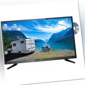 Reflexion LDD3288 80 cm 32 Zoll LED-TV Fernseher mit DVD-Spieler Widescreen