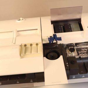RADIOMETER ABL800 FLEX BGA BLUTGASANALYSATOR 18 STAT-PARAMETER BLUTPROBE 230V