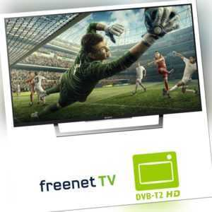 Sony KDL-32WD755BAEP 80cm/32Zoll LED-Fernseher TV DVB-S2 DVB-T2 DVB-C Ci+ WiFi