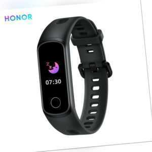 HUAWEI HONOR Band 5i Smart Watch Waterproof Fitness Armband Heart Rate - Schwarz