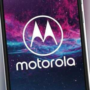 Motorola One Action - 128GB - Dual SIM White (Unlocked) Smartphone