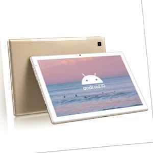 BLACKVIEW TAB 8 Tablet 10.1 Zoll Android 10 Tablet PC 4GB+64GB Dual SIM 6580mAh