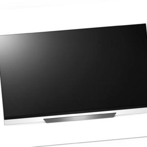 LG OLED65E8LLA TV 164 cm (65 Zoll) OLED Fernseher Ultra HD Twin Triple Tuner