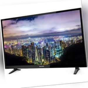 Sharp LC-32HI5012E LED HD Ready TV DVB-T2/C/S2/ 81 cm (32 '') Active Motion 200