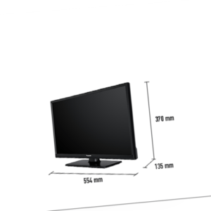 Ausstellungsstück Panasonic TX-24FW334  LED TV in 24 Zoll