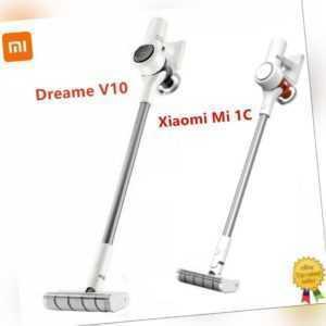 Xiaomi Dreame V10 /1C Handstaubsauger Kabelloser Staubsauger Akku Vacuum Cleaner