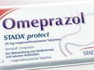 Omeprazol STADA protect 20 mg Tabletten 14 St PZN: 6562331