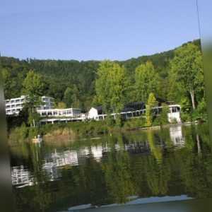 Bitburg Südeifel Wellness Reise 4* Dorint Seehotel 2 P. Gutschein 2-3 Nächte Ü/F