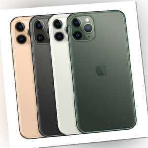 Apple iPhone 11 Pro Smartphone *Neu* vom Händler ohne SIMlock vom...