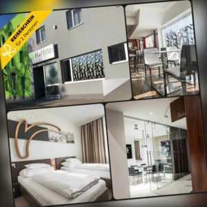 Kurzurlaub Innkreis 3 Tage 2 Personen H+ Hotel Ried Hotelgutschein Kurzreise