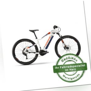 Haibike SDURO HardNine 5.0 Yamaha Elektro Bike 2020