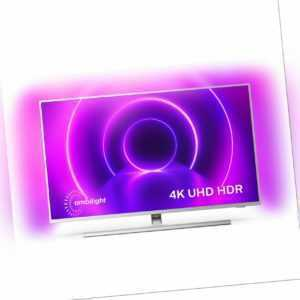 Philips TV 65PUS8505/12 4K Ultra HD LED Fernseher 164 cm [65 Zoll] Smart TV HDR