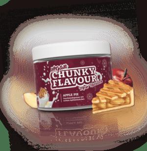MORE 2 TASTE (Sinob + More Nutrition)  Chunky Flavour Aromapulver 250 g Dose