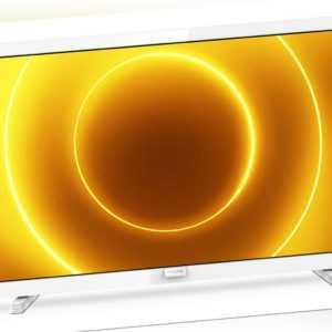 Philips 5500 series 24PFS5535/12 TV-Geräte Weiß