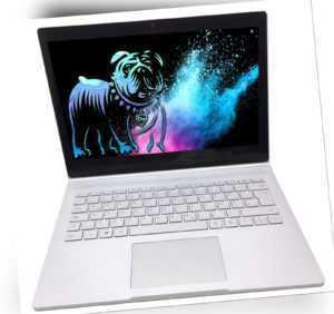 "Microsoft Surface Book 2 13.5"" Convertible Touch i7-8650U 8GB 256GB SSD GTX 1050"