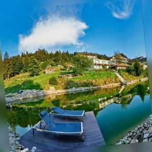 4 Sterne Hotelgutschein   3T Urlaub Bayerischer Wald   2 Personen & Halbpension