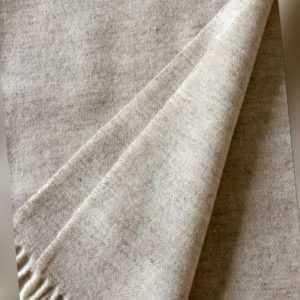 Kaschmirplaid Tagesdecke Wollplaid Wolldecke mit Kaschmirwolle