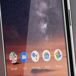 Nokia 3.2 DualSim schwarz 32GB Android Handy Phablet LTE...