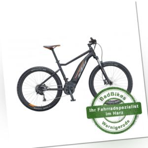 KTM Macina Ride 271 Bosch Elektro Fahrrad 2021