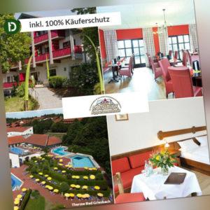Geschenkidee Hochzeit Gutschein Niederbayern Bad Griesbach Rottalblick 7ÜN/2P