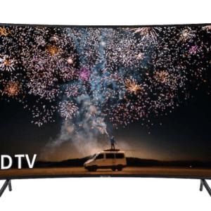 Samsung UE65RU7300 165 cm (65 Zoll) 4K Ultra HD Smart-TV WLAN DVB-C/T2  kein SAT