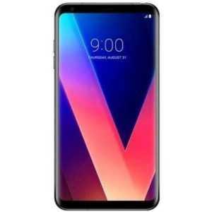 LG V30 PLUS H930G 128GB - Black Smartphone, 6 Zoll, 4 GB RAM, 13...