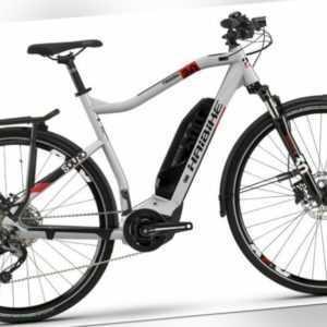 "Pedelec 28"" Haibike SDURO Trekking 2.0 E-Bike Yamaha-Mittelmotor 500Wh 70Nm RH52"