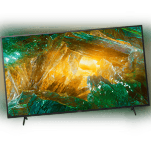 Sony KD55XH8096 4K Ultra HD LED Fernseher 139 cm [55 Zoll] Smart TV HDR Schwarz