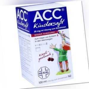 ACC Kindersaft 100 ml PZN 6964615