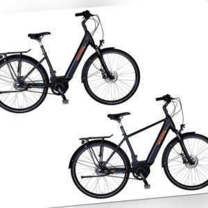 Kreidler Vitality Eco 8 Signature E-Bike 8-Gang Rücktritt Riemenantrieb MJ 2020