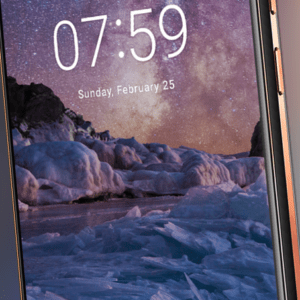 "Nokia 7 Plus DualSim schwarz 64GB LTE Android Smartphone 6""..."