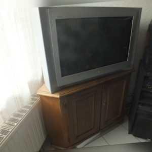 Sony FD Trinitron KV-32FX65 81,3 cm (32 Zoll) Analog-TV CRT Fernseher Classic
