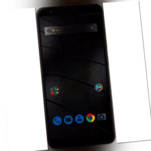 "Gigaset GS280 5.7"" 32GB 16MP Dual-SIM Smartphone - Gold B-Ware"