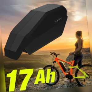 E-Bike Vision LiIon Akku 36V/17,1Ah 624Wh für BOSCH PERFORMANCE Line Rahmenakku