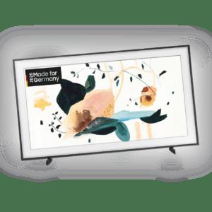 Samsung GQ50LS03TAUXZG 4K/UHD QLED Fernseher 125 cm [50 Zoll] Smart TV HDR