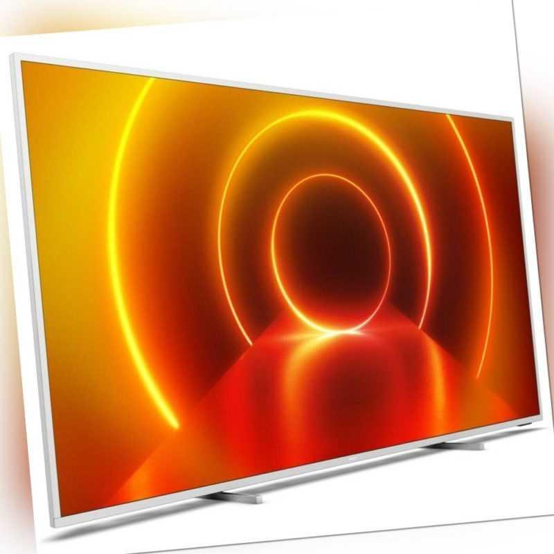 Philips 75PUS7855/12 189 cm (75 Zoll) LCD-TV DVB-T2-HD/-C/-S2 Triple Tuner HDMI