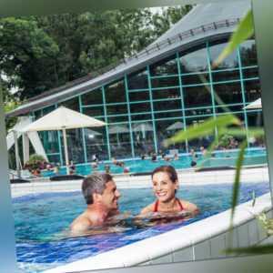 Wellness Kurzurlaub Solemar Therme Bad Dürrheim 3-4 Tage Hotel Rössle Hüfingen