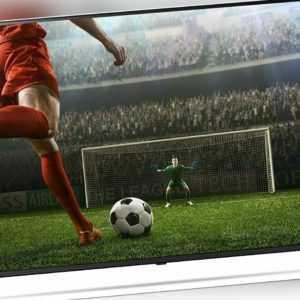 LG Electronics 55SM8050PLC 139 cm (55 Zoll)  (DVB-T2/T,-C,-S2/S) Smart TV