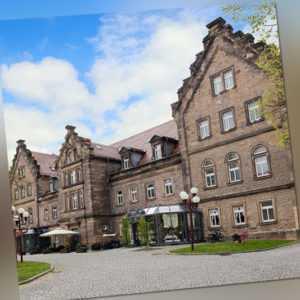 3 Tage Urlaub im Hotel Himmelsscheibe Nebra Kurzurlaub für 2 P. / Saale Unstrut