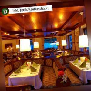 4 Tage Urlaub in Berwang in Tirol in Österreich im Hotel Witt mit Halbpension