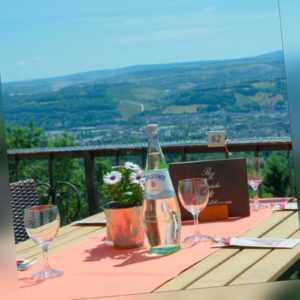 Trier Mosel Wochenende für 2 Personen Berghotel Kockelsberg Gutschein 3 Tage