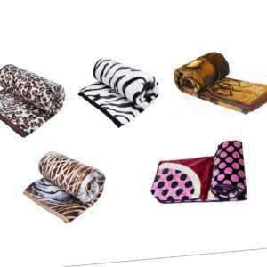 Wolldecke Kuscheldecke Decken verschiedene Größen Variationen