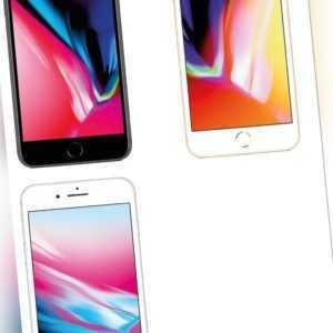 Apple iPhone 8 Plus 64GB 128GB 256GB Smartphone verschiedene...