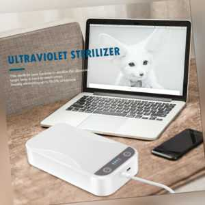 UV-Desinfektionsbox Aromatherapie UV-Sterilisator Telefon Persönliches Desinfekt