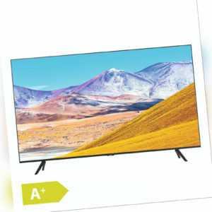 Samsung GU50TU8079UXZG 125cm 50 Zoll Ultra HD 4K LED Fernseher Smart TV HDR WLAN