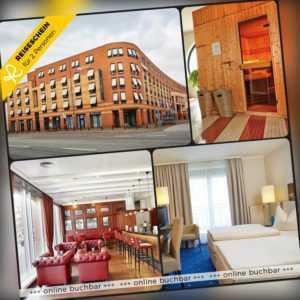 Kurzurlaub Hamburg 3 Tage 2 Personen H4 Hotel Hotelgutschein Städtereise Urlaub