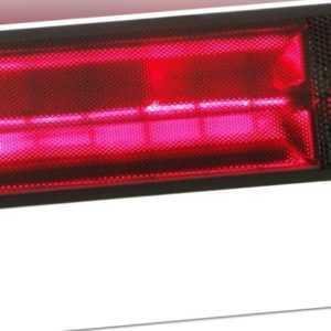 Heizstrahler mit Fernbedienung Terrassenstrahler Wärmestrahler Heizpilz 1500W